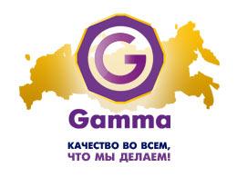 gammacompany.ru